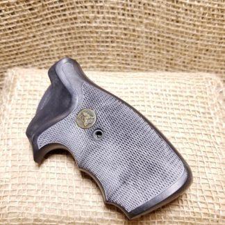 """Pachmayr S&W Revolver Grip   Round Butt """"N"""" Frame"""