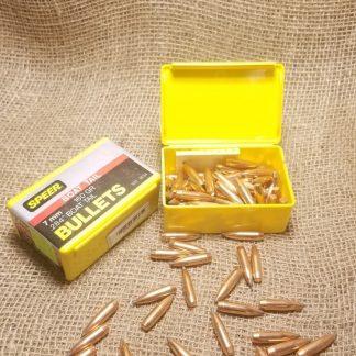 Speer 284 (7mm) Caliber Bullets | 160 Grain 100 Count
