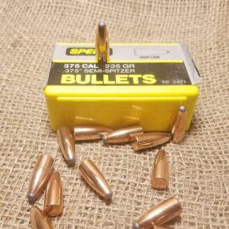 Speer 375 Caliber Bullets | 235 Grain 39 Count