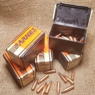 Barnes 338 Caliber Bullets | 250 Grain 50 Count
