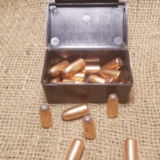 Barnes 458 Caliber Bullets | 400 Grain 20 Count
