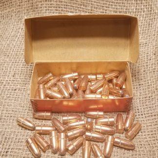 Hornady 35 Caliber Bullets | 200 Grain 100 Count