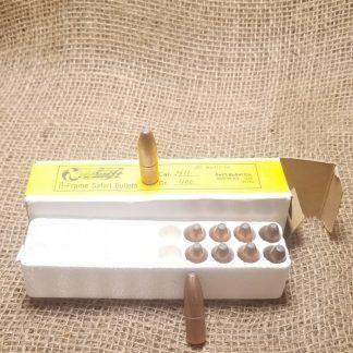 A-Frame Safari Bullets | 411 Caliber 400 Grain 10 Count