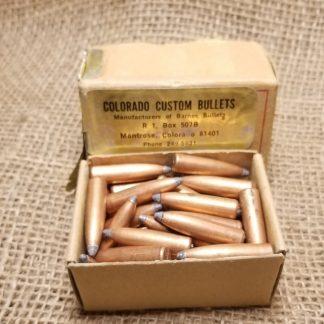 Barnes 333 Caliber Bullets | 250 Grain 50 Count