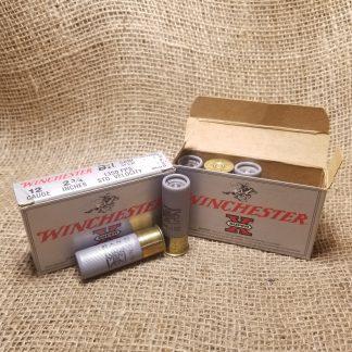 12 Gauge Winchester Super-X | 2 Pack | 2 3/4in | 1oz Sabot Slugs