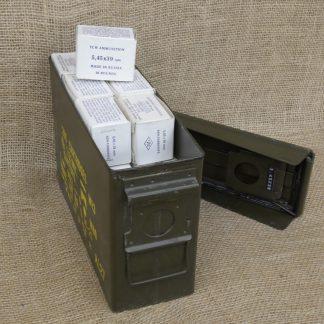 5.45x39mm Russian TCW Ammo