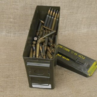 8mm Mauser Tracer Projectiles
