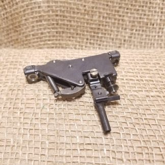 Anschutz Model 1407-1413 Match Grade Trigger Assembly