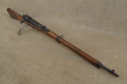 Arisaka Type 99   Nagoya   7.7x58mm Arisaka