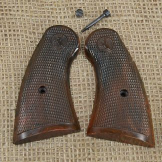 Colt D Frame Polymer Grips