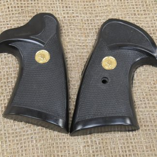 Colt J Frame Revolver Grips