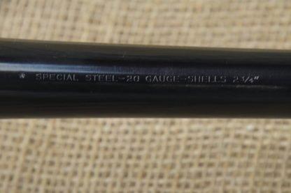 Savage Stevens 755A Barrel | 12 Gauge