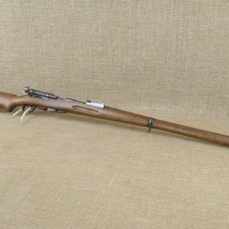 Swiss Schmidt-Rubin 96/11 | 7.5x55mm Swiss