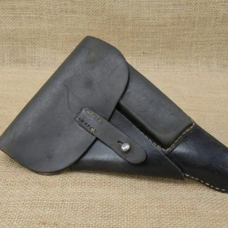 WWII German Nazi P38 Breakaway Holster, Stamped BLA 44