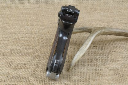1938 Mauser P.08 9mm Luger Pistol
