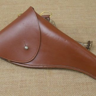 Royal Canadian Mounted Police Holster, Vintage