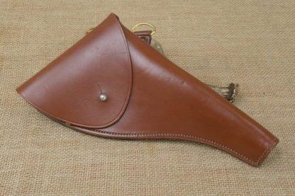Royal Canadian Mounted Police Holster, Vintage