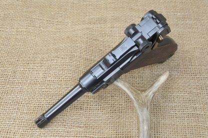 1910 Commercial DWM 9mm Luger