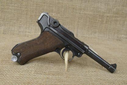 1939 Mauser 9mm Luger Pistol