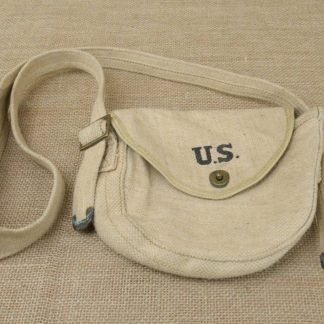 Reproduction Thompson Drum Pouch