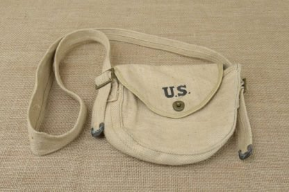 Thompson Drum Pouch - Reproduction