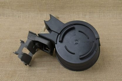 MG3 Feed Tray with HK Battle Drum - .308