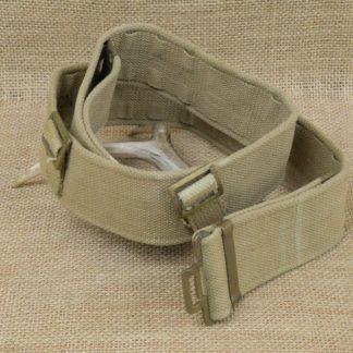 British Web Belt