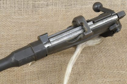Enfield Mark III Barreled Action