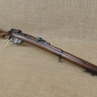 Enfield No1 MkIII Rifle   1918 World War I