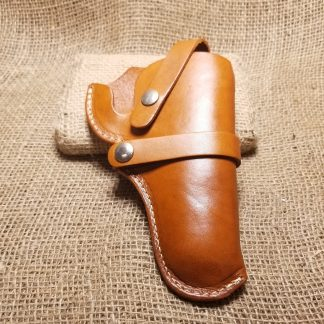 Hunter Leather Holster   1100 Series   Size 12