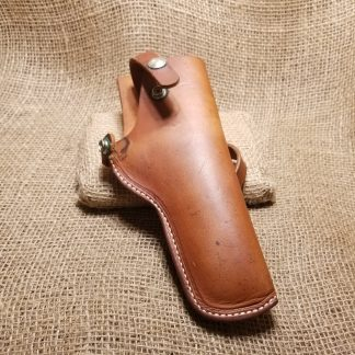 Hunter Leather Holster | 1100 Series | Size 57