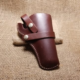 Hunter Leather Holster | 1100 Series | Size 66