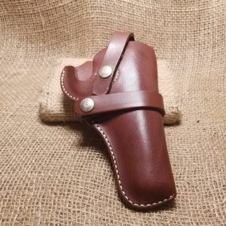 Hunter Leather Holster | 2200 Series | Size 1