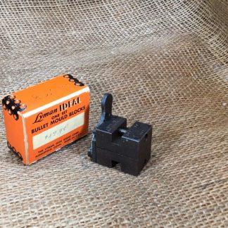 Lyman Bullet Mould 44-40