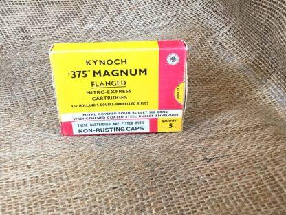 375 flanged magnum
