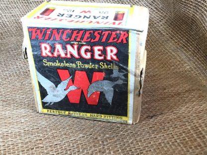 12 Gauge Winchester Ranger