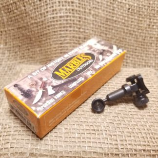 Marbles Outdoor Peep Sight | Marlin Lever Actions