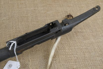 Mauser Model 1871/84 Barreled Receiver
