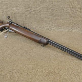 Mossberg 46b Project Firearm   22 S L & LR