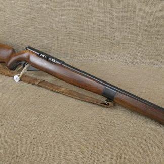Mossberg Model 51m (A)   Project Firearm