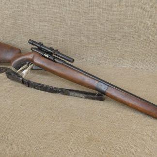 Mossberg Model 51m (B)   Project Firearm