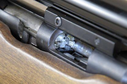 Mossberg 640KD Chuckster | 22 Magnum