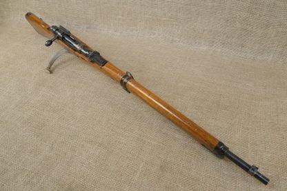 Pre-WWII Arisaka Type 99 | Kokura | 7.7x58mm Arisaka