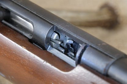 Savage Stevens Model 987 | Project Firearm