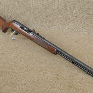 Savage Stevens Model 987   Project Firearm