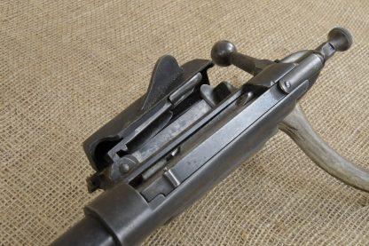 Springfield Krag Model 1896 Barreled Action