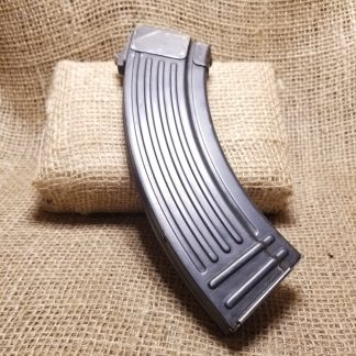Flatback AK-47 Magazine | 30-Round 7.69x39mm Russian