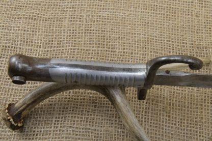 WWI Modelo Argentino 1891 Bayonet W/ Scabbard