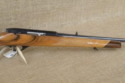 Weatherby Mark XXII | Project Firearm