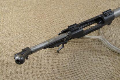 Winchester Pre-64 Model 70 Bull Barreled Action